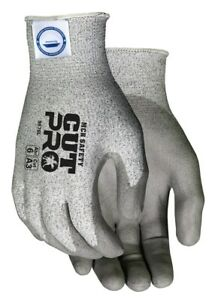 Memphis Ultratech Dyneema Cut Resistant Pu Coated Gloves 12 Pair Small 9676s