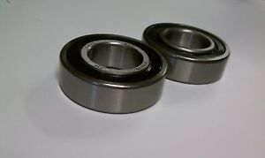 New Bearing Set For Rockwell Delta 12 Variable Speed Lathes 46 200 500 525
