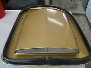 Pontiac Trans Am Shaker Hood Scoop 1977 1981