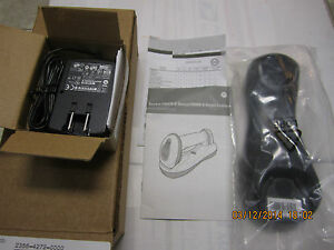 New Motorola Symbol Cradle Stb4278 And Charger Usb For Ls4278 Ds6878 In Box
