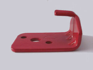 Lot Of 100 Wall Mount Universal Bracket For 5lb Fire Extinguisher Abc