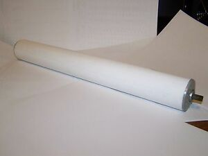 Ralph pugh 1 9 X 16 Conveyor Roller Package Of 10 Pcs