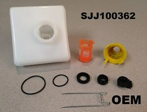 Land Rover Discovery 2 99 04 Oem Brake Master Cylinder Repair Kit Sjj100362