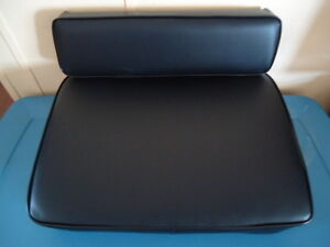 Easy Ride Seat Cushion Set For Case 430 440 470 530 540 570 580 630 730 740 830