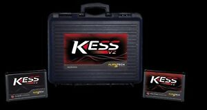 Kess V2 Master Cars Chip Tuning Tool New Original Other Options Available