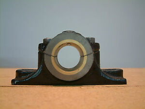 21220z 1 1 4 Bore Linkbelt Split Bronze Pillow Block