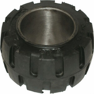 21 X 9 X 15 Forklift Tire Rubber Traction