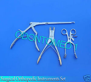 Surgical Orthopedic Instruments odm h 004
