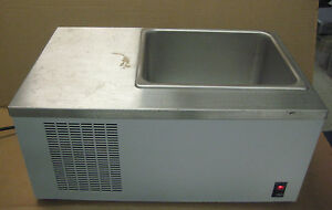 Polyscience Model 13r Refrigirated Water Bath