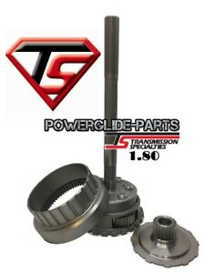 Tsi Powerglide Pg 1 80 Gear Planetary With Ring Gear 300m Output Shaft M300