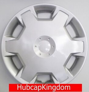 New 15 Hubcap Wheelcover That Fits 2007 2015 Nissan Versa Cube