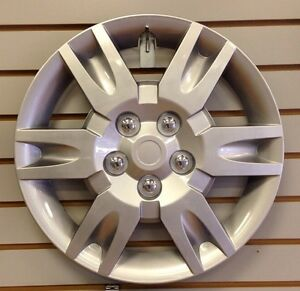 New 16 Hubcap Wheelcover That Fit 2005 2006 Nissan Altima