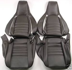 New Porsche 944 968 Late 1985 1995 Stand Front Seat Uph Kit