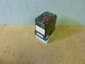 Action Pak 1090 0000 11 Pin Relay With Base Coil 120 Vac 9921