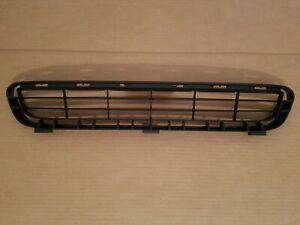 Fits 2007 2008 2009 Toyota Camry Front Bumper Lower Bottom Grille Center New