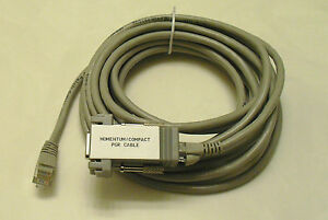 Modicon Tsx Momentum Plc Modbus Programming Cable