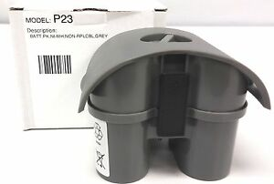 Spectra Precision P23 Nimh Rechargeable Pipe Laser Battery Pack Dg711 Dg511 1285