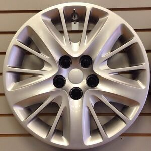 New 2014 2018 Chevrolet Impala Wheelcover Hubcap 18 Cover