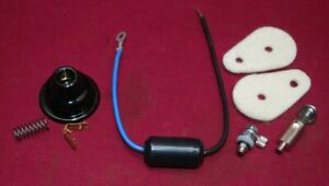 Wico Ek Mag Magneto Ignition Tune Up Kit Points Condensor Hit Miss Gas Engine