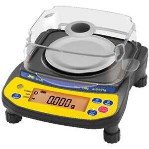 And Weighing Ej 123 Newton Series Compact Balances 120g X 0 001g
