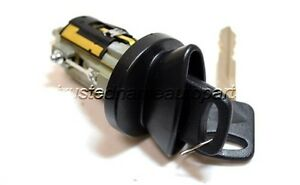 Ignition Lock Cylinder Tumbler With Key Fit Ford Ranger Lincoln Mercury