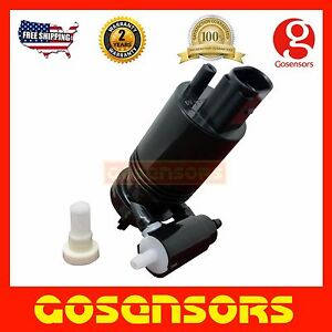 Windshield Washer Pump For Jeep Commander Compass Grand Cherokee Liberty Patriot
