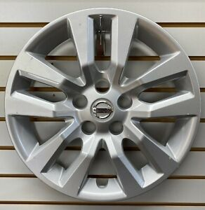 2013 2018 Nissan Altima 16 10 spoke Hubcap Wheelcover Oem 403153tm0b