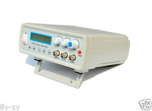 12mhz Dds Function Signal Generator Sine square Wave Sweep Frequency Meter