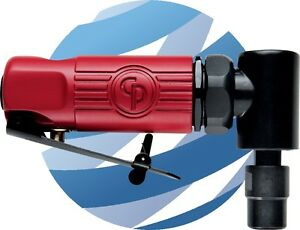 Cp875 Chicago Pneumatic 1 4 Air Angle Die Grinder Top Brand Quality
