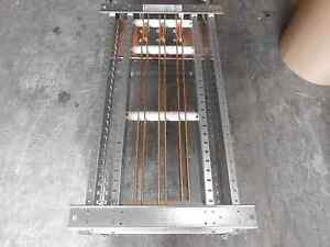 New General Electric Spectra Series Sub panel 483 in950p3