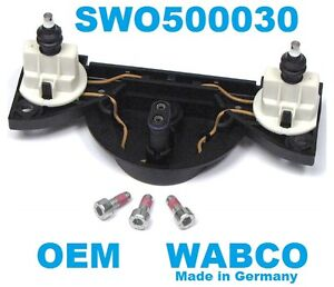 Land Rover Discovery 2 99 04 Oem Abs Module Switch Repair Kit Swo500030 Wabco