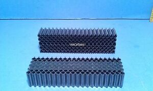 Generic W15 5 8 Inch Long 1 Inch Wide Collated W Corrugated Fasteners 1 000 Box