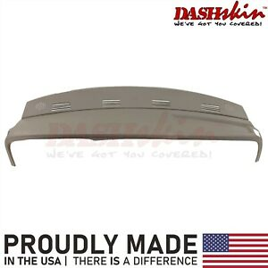 Dodge Ram Dash Cover Molded Abs 1 Piece Dashboard Cover Skin Cap Overlay Taupe