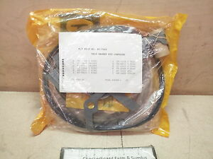 Nos Cat Caterpillar Seal Replacement Parts Kit 280 1470 8t7065 5330013456536