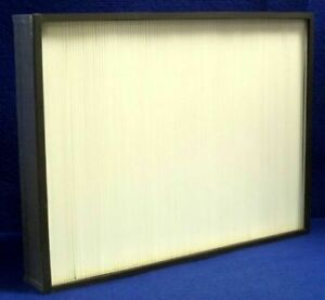 Advance Panel Air Filter 56382783 56303580 For Sweeper Scrubber 4300 4800 5400