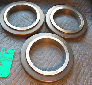 Mahr Federal 6 153mm Xx Master Bore Gage Setting Ring Setting Rings