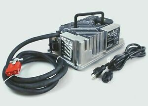 Advance 56372947 Automatic Battery Charger 24 Volt 21 Amp