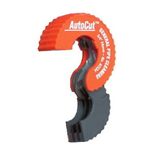 General Wire Atc100 Autocut Steel Blade Copper Tubing Cutter 1