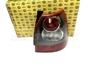 Land Rover Lr2 07 08 Tail Lamp Rear Light Right Rh Passeger Side Lr025606 New