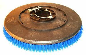 Tennant 20 Poly Brush Broom 14953 For Floor Scrubber Models 515 515ss 810