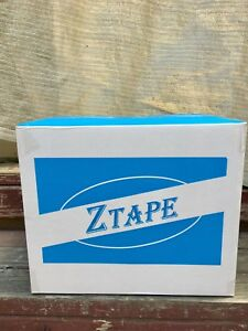 72 Clear Tape Rolls Packing Sealing Carton Box Shipping Packaging 110y 2 2 Mil