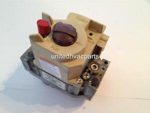 Honeywell Gas Valve Vr8200h 2002 Ef32cb207 24v 60hz