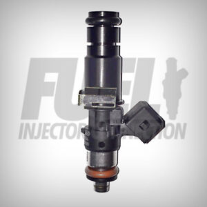 1650cc Fic Fuel Injector Connection Injector Set For Ls1 Engines