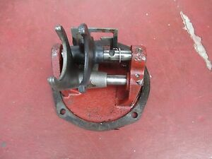 1953 Allis Chalmers G Farm Tractor Shift Transmission Shifting Forks