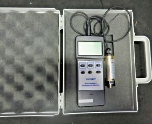 Control Company Vwr Traceable Pressure Meter