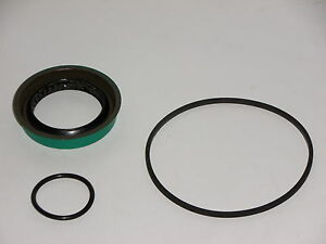 Rear Housing Reseal Kit Fits Th400 Transmissions With Bolted On Emergency Brake