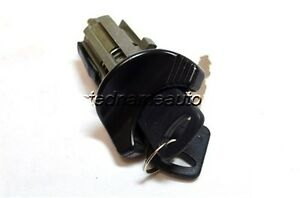 Ignition Lock Cylinder Key Ford F150 Mustang Ranger Windstar Lincoln Mercury