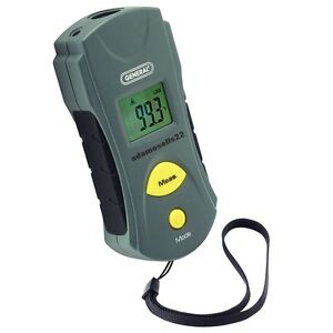 General Mini Non contact Infrared Laser Thermometer Temperature Meter Hand Tool