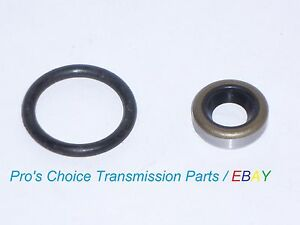 Gm Th Thm 350 350c Turbo Hydramatic Transmission Speedometer Housing Reseal Kit
