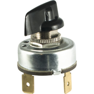 Switch Carling Rotary Off on Solder Lug